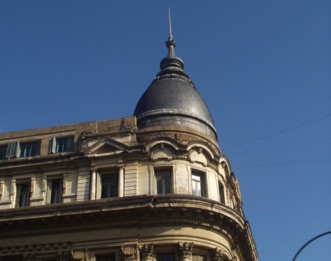 fachada del Instituto